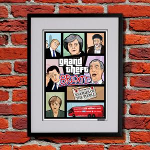 gta brexit frame