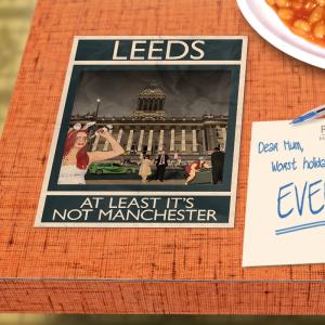 postcard mockup leeds