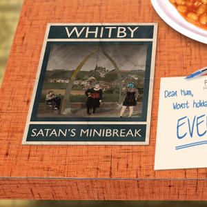 postcard mockup whitby